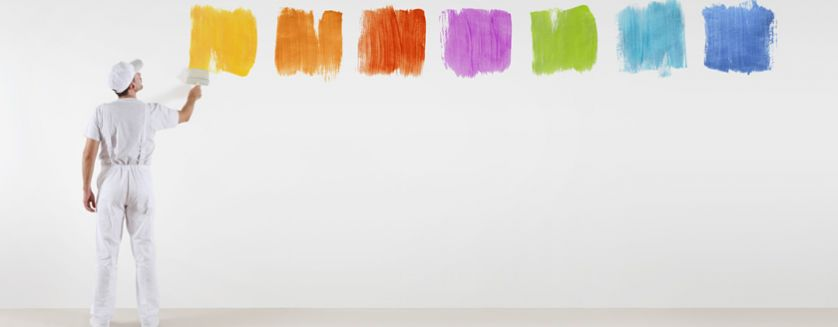 Everything You Need To Know About Interior Painting