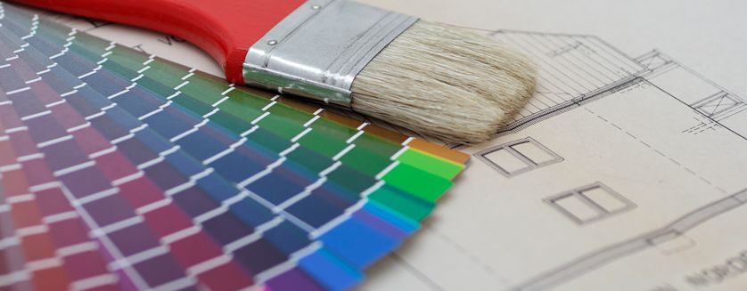 Things That a Colour Consultant Can Do For You and Your Home